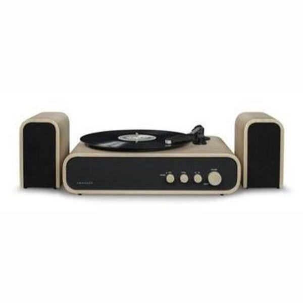 GIG Turntable-Crosley-vinylmnky