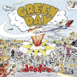 Green Day // Dookie