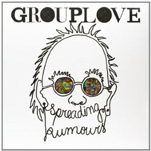 Grouplove // Spreading Rumours-Atlantic-vinylmnky