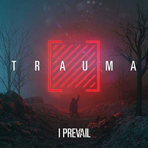 I Prevail // Trauma-Fearless Records-vinylmnky
