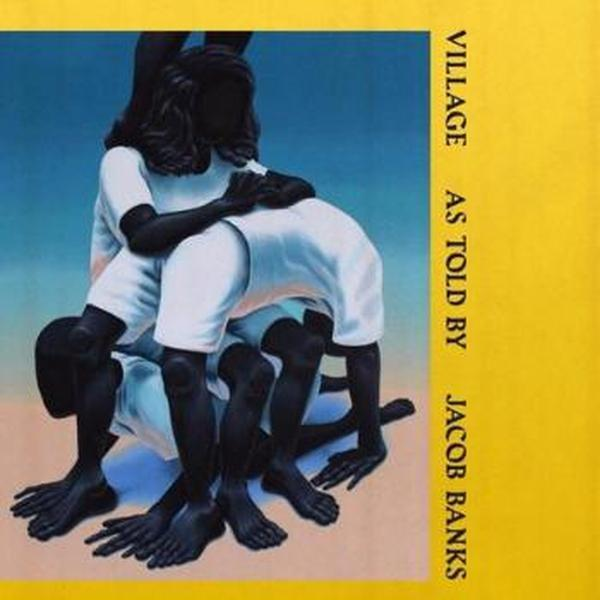 Jacob Banks // Village-Island-vinylmnky