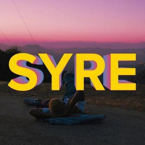 Jaden Smith // SYRE-Album-MSFTS-None-vinylmnky