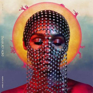Janelle Monae // Dirty Computer-Warner Music Group-vinylmnky