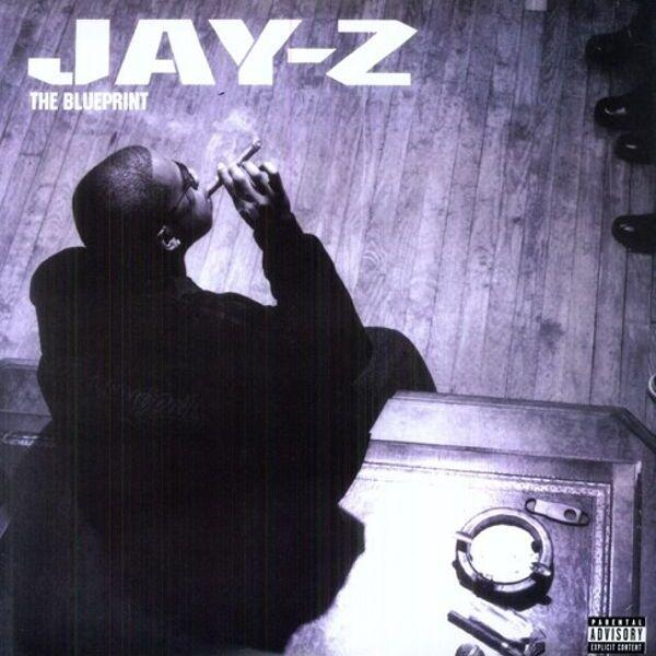 Jay Z // The Blueprint-Universal Music Group-vinylmnky