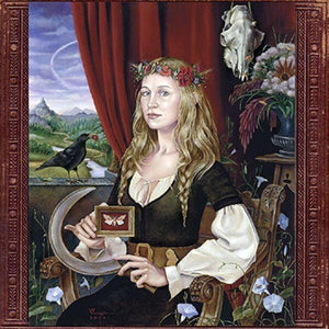 Joanna Newsom // Ys-Drag City-vinylmnky