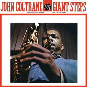 John Coltrane // Giant Steps