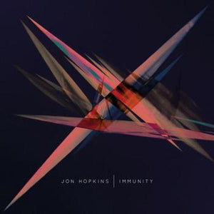 Jon Hopkins // Immunity-Album-Warner Music Group-None-vinylmnky