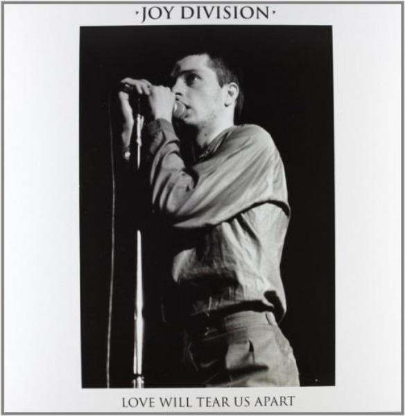Joy Division // Love Will Tear Us Apart