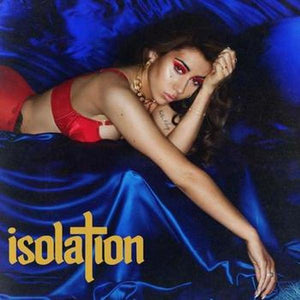Kali Uchis // Isolation-Album-Universal Music Group-None-vinylmnky