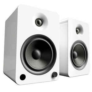 Kanto YU6 Powered Speakers with Bluetooth-Kanto-vinylmnky