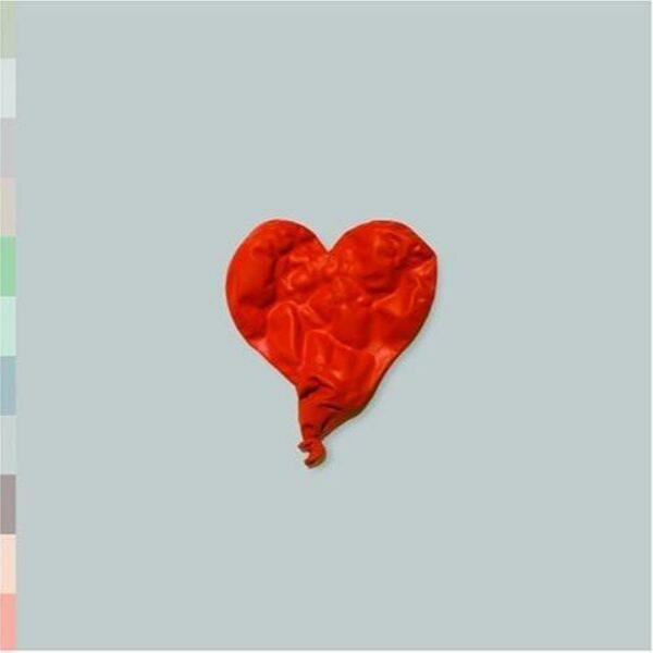Kanye West // 808s & Heartbreak-Roc-A-Fella-vinylmnky