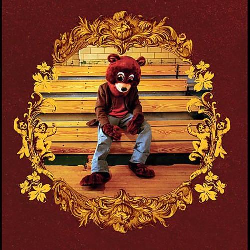 Kanye West // College Dropout-Roc-A-Fella-vinylmnky