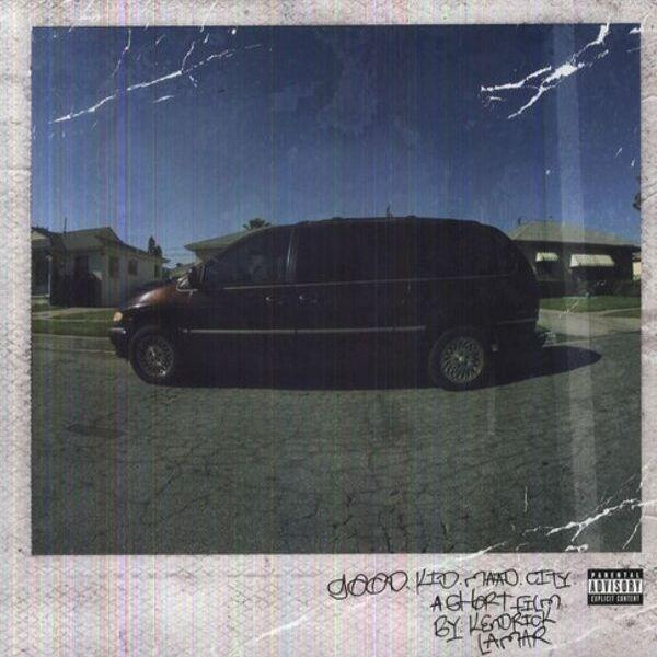 Kendrick Lamar // Good Kid, M.A.A.D City-Aftermath-vinylmnky