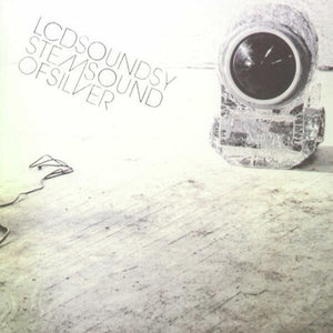 LCD Soundsystem // Sound of Silver-DFA Records-vinylmnky