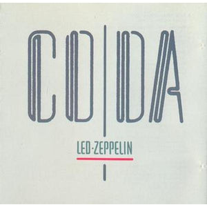 Led Zeppelin // Coda