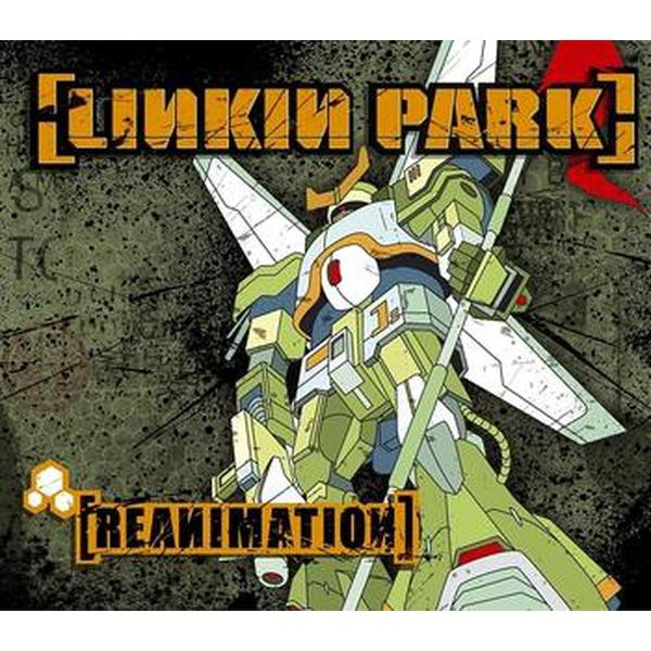 Linkin Park // Reanimation