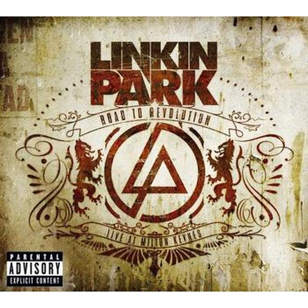 Linkin Park // Road To Revolution: Live At Milton Keynes