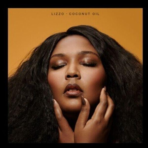 Lizzo // Coconut Oil-Atlantic-vinylmnky