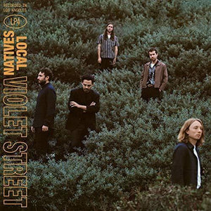 Local Natives // Violet Street-Loma Vista-vinylmnky