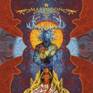 Mastodon // Blood Mountain