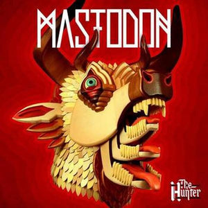 Mastodon // The Hunter