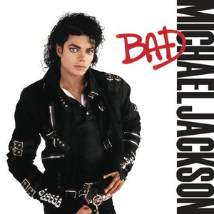Michael Jackson // Bad-Epic-vinylmnky
