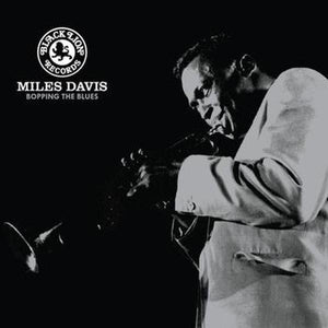 Miles Davis // Bopping The Blues