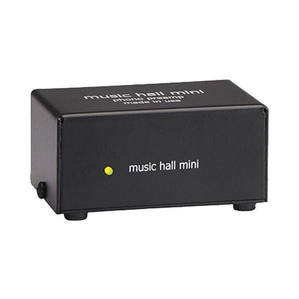 Music Hall Mini Solid State Phono Pre-Amp-Music Hall Audio-vinylmnky