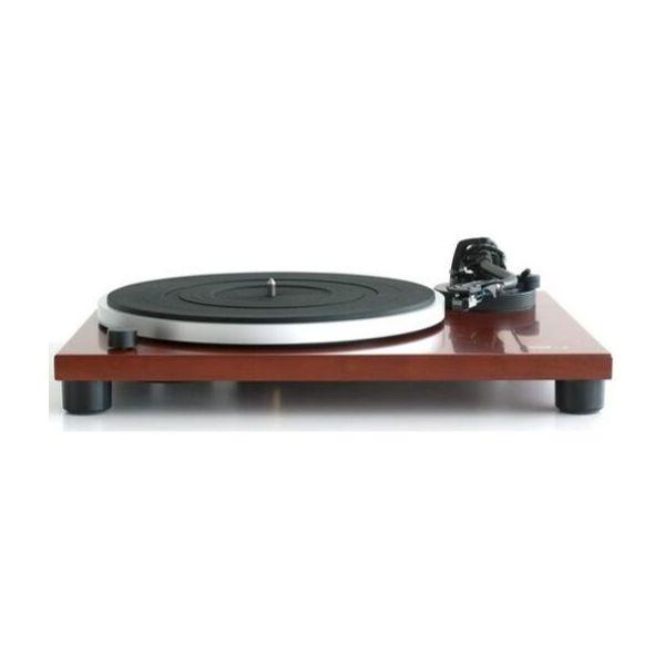 Music Hall MMF-1.5 Turntable Cherrywood-Music Hall Audio-vinylmnky
