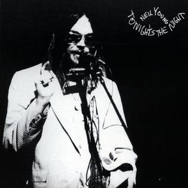 Neil Young // Tonight's The Night