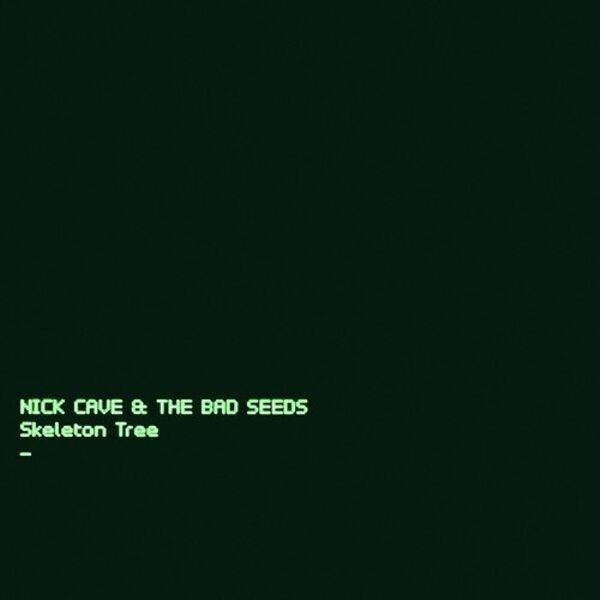 Nick Cave & The Bad Seeds // Skeleton Tree-Bad Seed LTD-vinylmnky