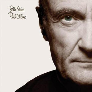 Phil Collins // Both Sides