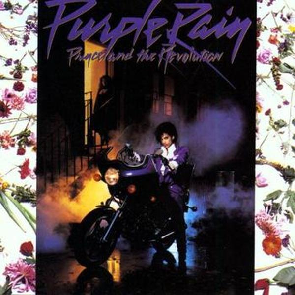 Prince and the Revolution // Purple Rain