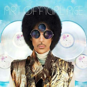 Prince // ART OFFICIAL AGE