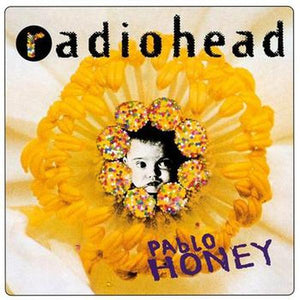 Radiohead // Pablo Honey
