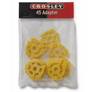 RPM 45 Plastic Inserts [ Pack of 12 ]