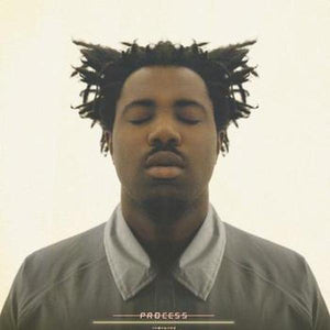 Sampha // Process