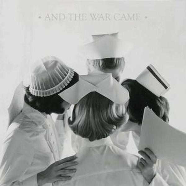 Shakey Graves // And The War Came