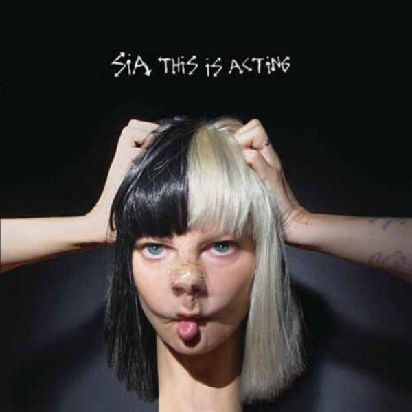 Sia // This is Acting-RCA-vinylmnky