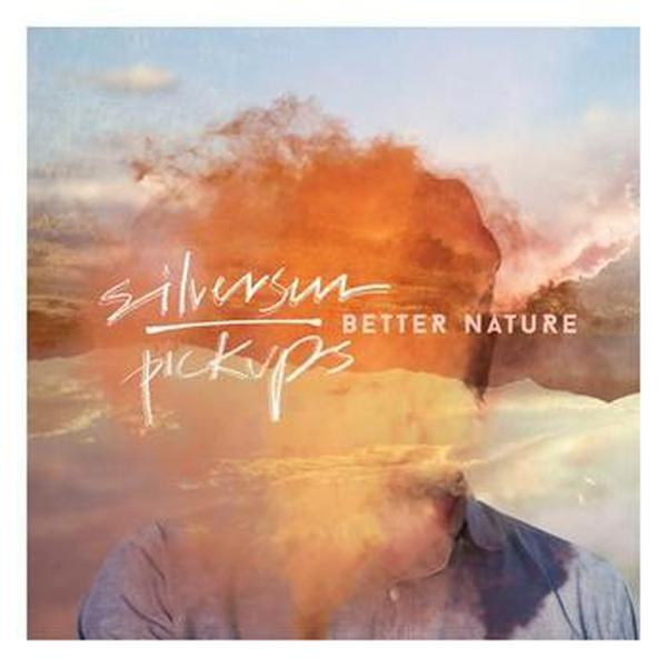 Silversun Pickups // Better Nature