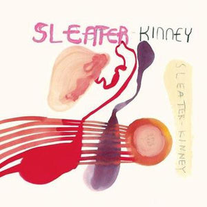 Sleater-Kinney // One Beat