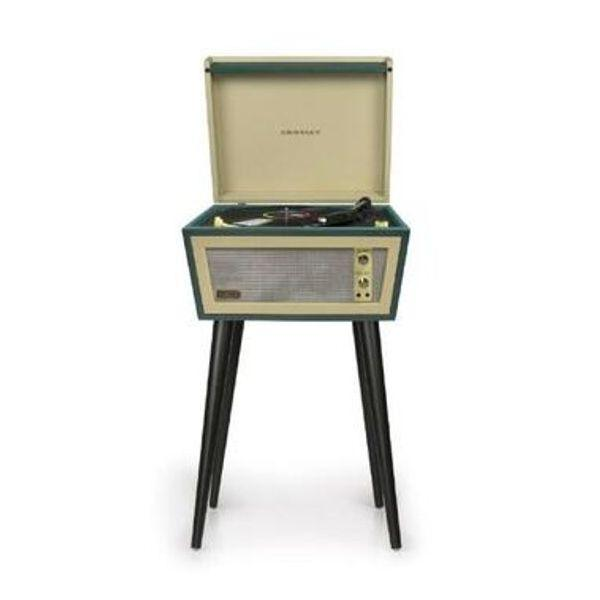 Sterling Turntable-Crosley-vinylmnky