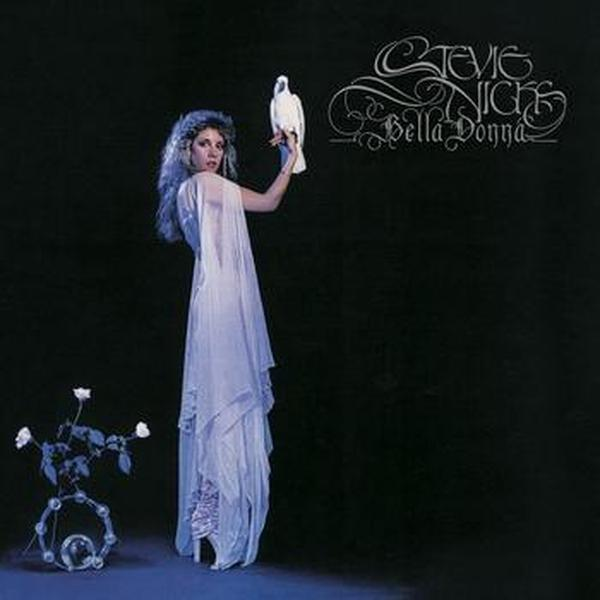 Stevie Nicks // Bella Donna