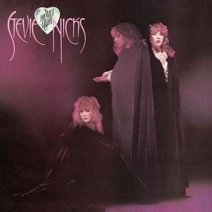 Stevie Nicks // The Wild Heart