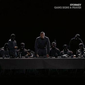 Stormzy // Gang Signs & Prayer