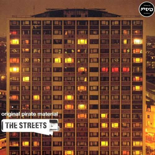 Streets // Original Pirate Material-Warner Bros UK-vinylmnky