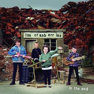 The Cranberries // In The End-BMG Rights Management-vinylmnky