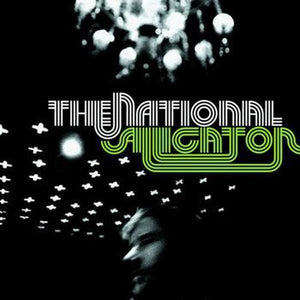 The National // Alligator-Album-Warner Music Group-None-vinylmnky
