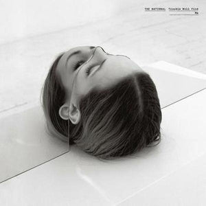 The National // Trouble Will Find Me-Album-Warner Music Group-None-vinylmnky
