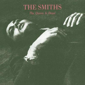 The Smiths // The Queen Is Dead